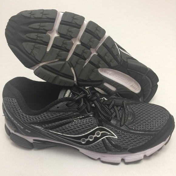 d7ee5a6f9d34 Saucony Ignition 5 Mens Running Shoes Z17. M 5b25eb9faa8770949c137baa